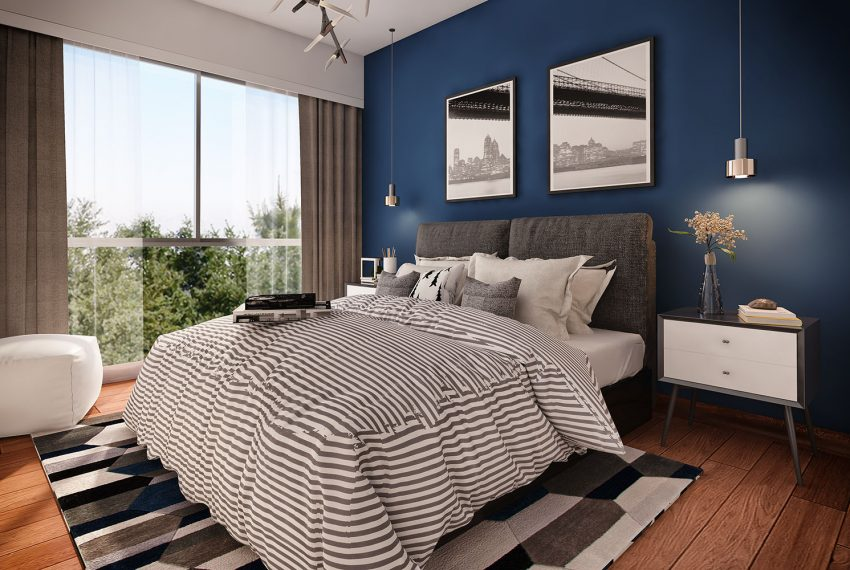 105-23 F1 LLZ Dormitorio X2