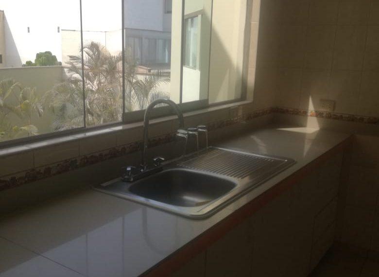 cocina lavadero vista atras
